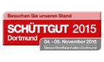 Banner Schüttgut Easyfairs 2015