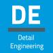 Icon Dienstleistung Detail Engineering