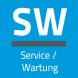 Icon Dienstleistung Service & Wartung
