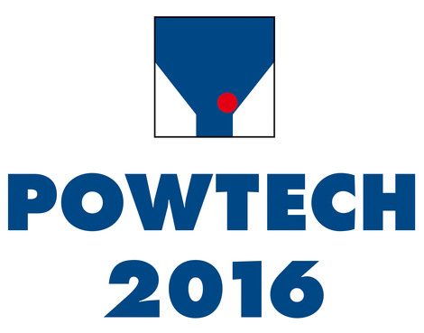 Logo Powtech 2016