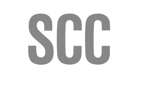 Logo SCC Regelwerk