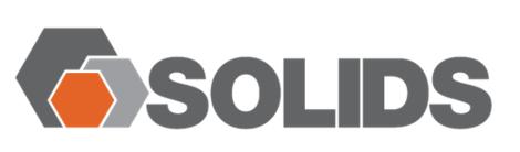 Logo Solids 2017